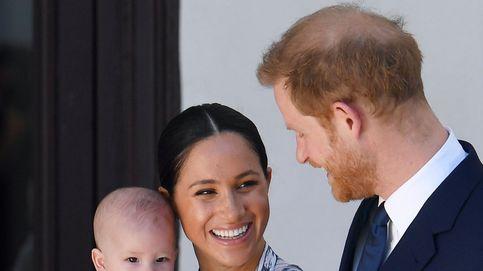 Zara Kids tiene tres conjuntos perfectos para Archie, el baby royal de Meghan Markle