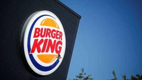 Burger King pierde un 28% de su beneficio, que cae a los 125 millones de euros