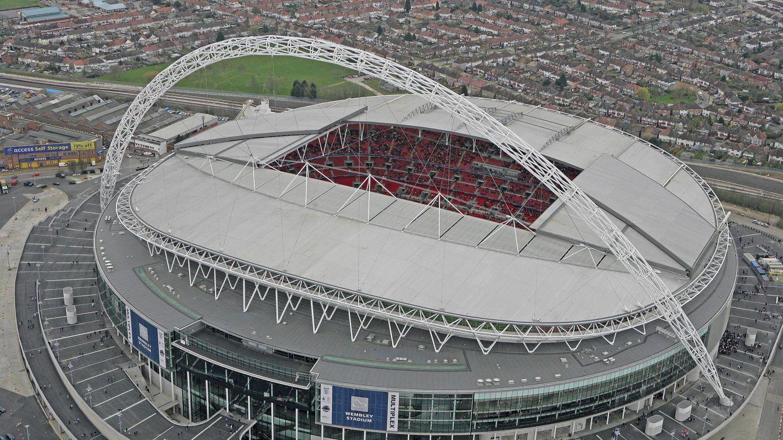 Quién es el millonario que está como loco por comprar el estadio de Wembley