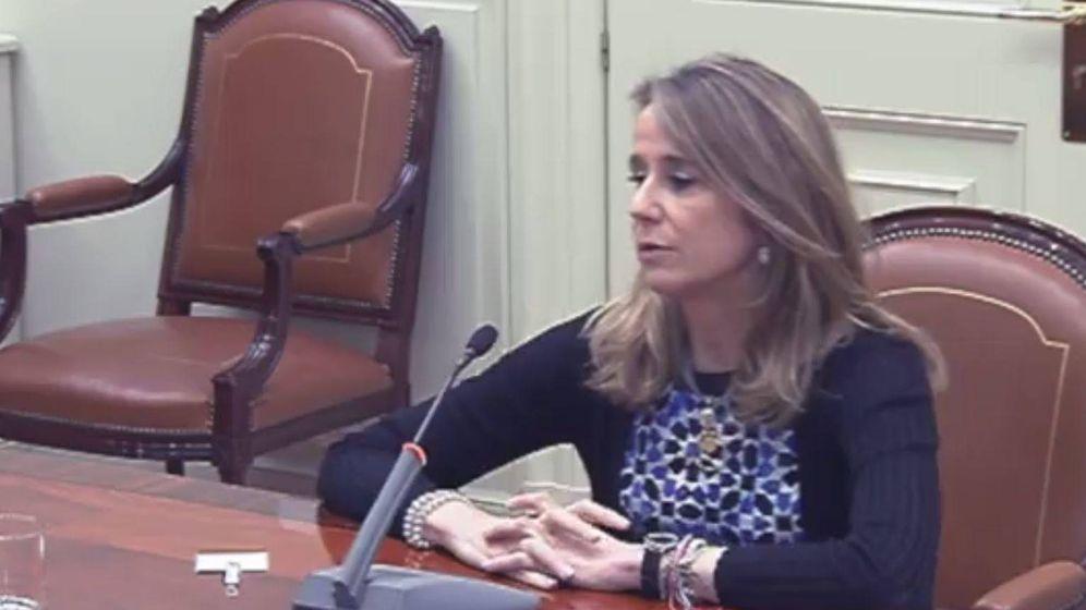 Foto: Carmen Lamela, jueza de la Audiencia Nacional (CGPJ)