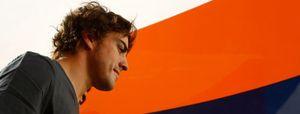 Alonso: un campeón con los pies en la Tierra