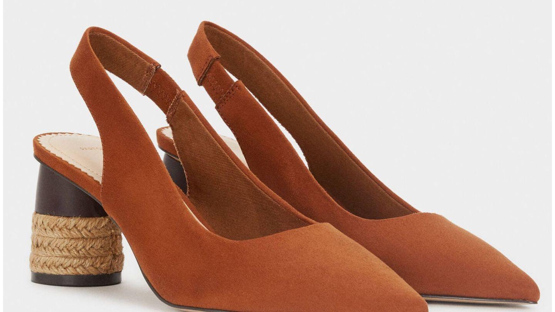 Nuevos zapatos de Parfois. (Cortesía)