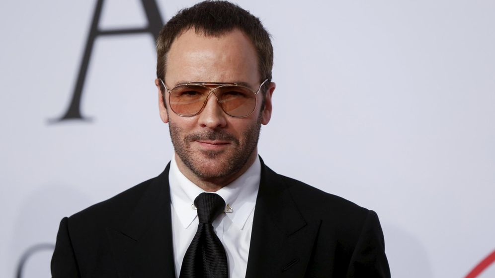 Foto: Tom Ford. (Reuters)
