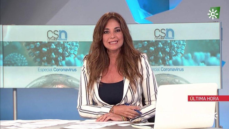 Canal Sur refuerza su apuesta informativa y ve en la crisis sanitaria una oportunidad de cambio