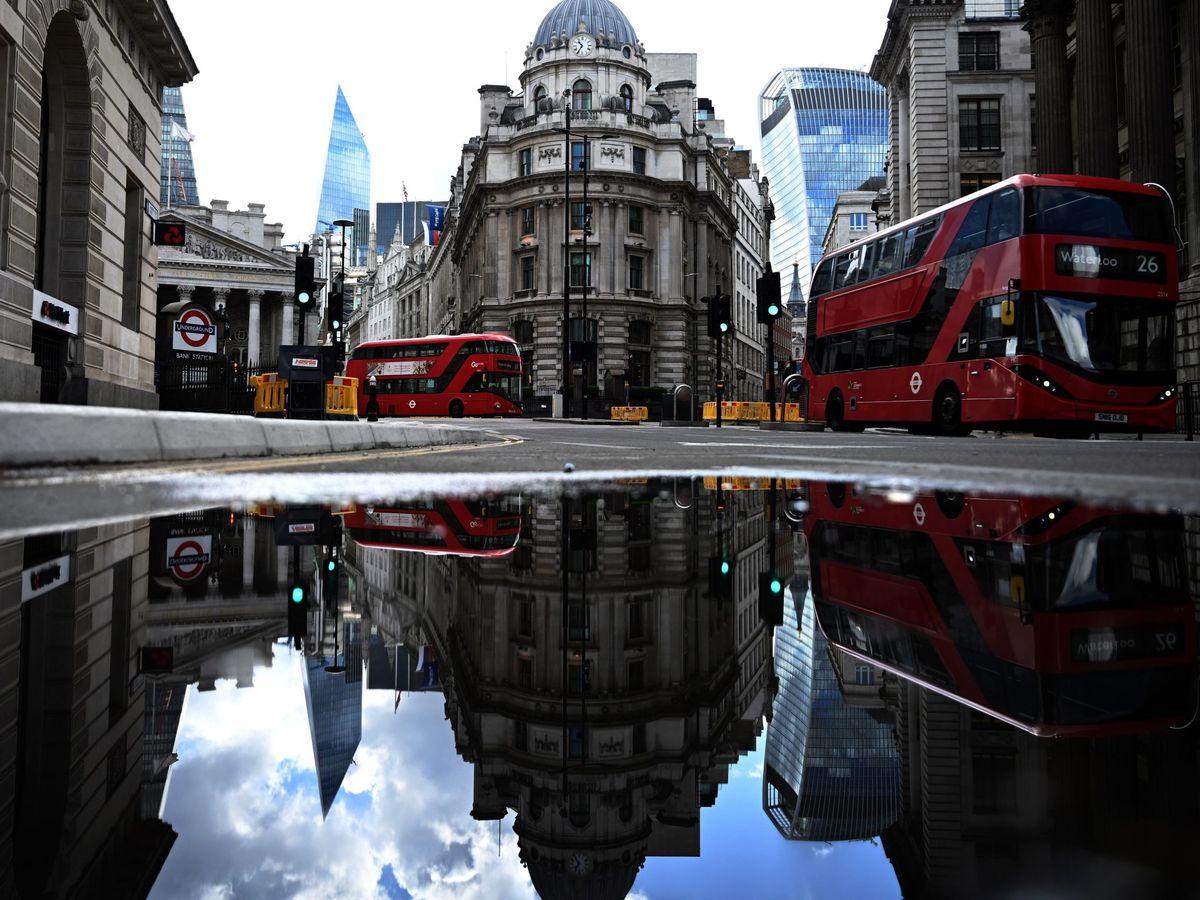 Foto: Reino Unido