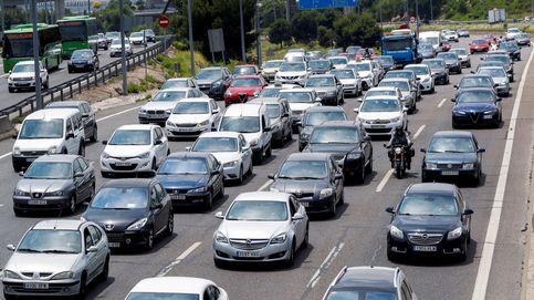 Cómo afrontar la operación salida: las rutas con más tráfico y los trayectos alternativos