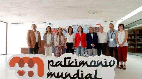 Córdoba se juega su cuarta declaración de Patrimonio Mundial con Medina Azahara