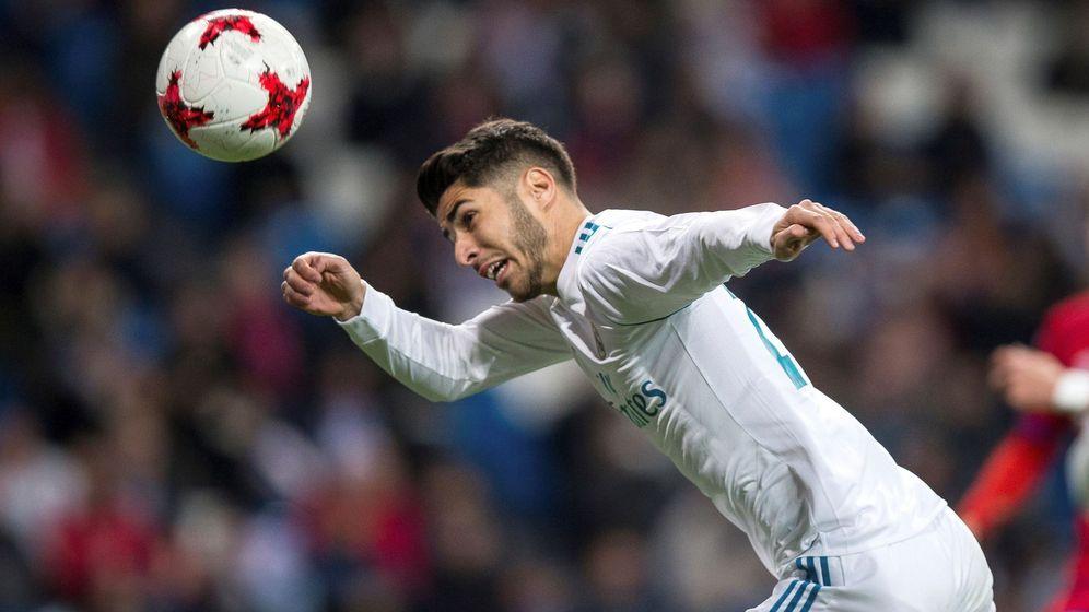 Real Madrid  ¿Qué fue de Marco Asensio  La caída de un gigante 52b1b5741efe4