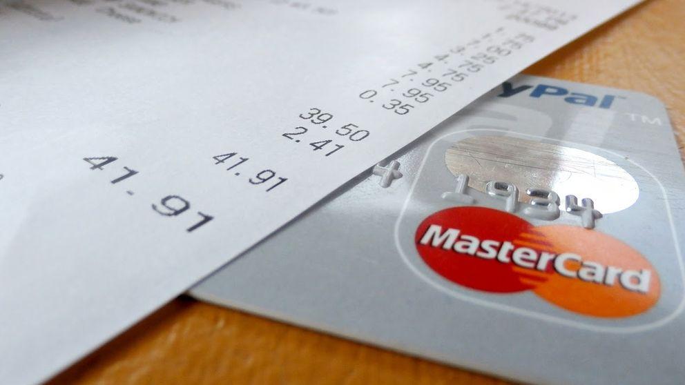 El BdE retira la licencia al emisor de tarjetas prepago de PayPal