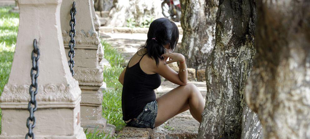 prostitutas en camboya prostitutas enfermedades