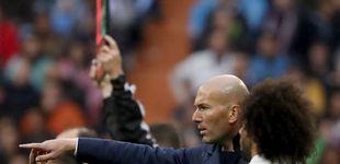 Post de Los planes de Zidane con Marcelo para borrarlo de la lista negra del Real Madrid