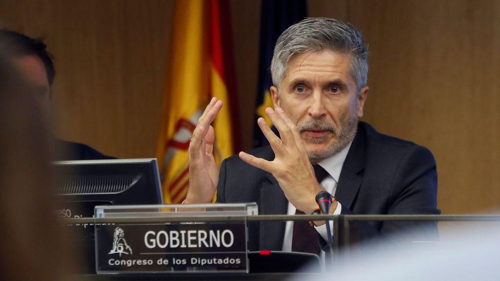 Grande-Marlaska, el candidato favorito de Sánchez (y de Carmena) para Madrid