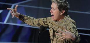 Post de El discurso de Frances McDormand que se llevó la ovación de las mujeres en los Oscar