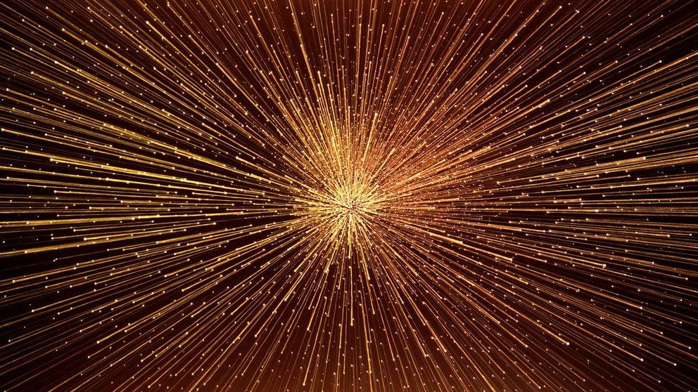 Lo que sucedió antes del Big Bang, por fin revelado por Hawking