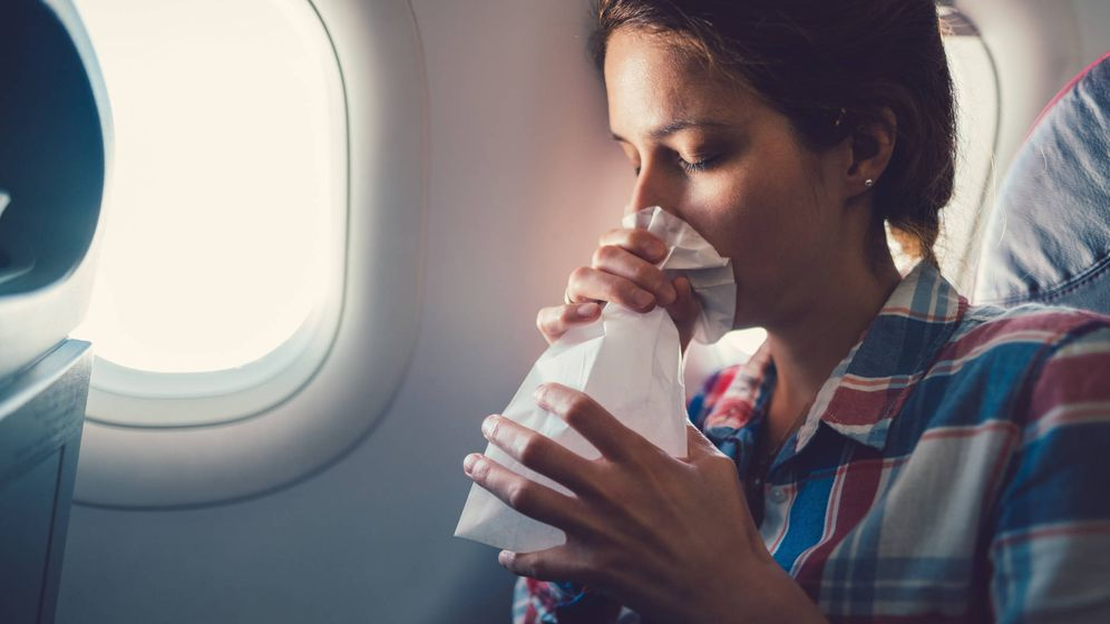 Foto: El miedo a volar crece si uno tiene un vuelo en martes y 13 (iStock)