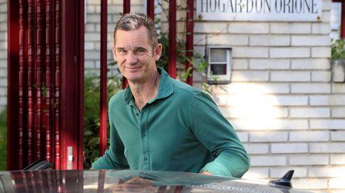 La cárcel de Brieva aprueba que Urdangarin disfrute de siete días de permiso en Navidad