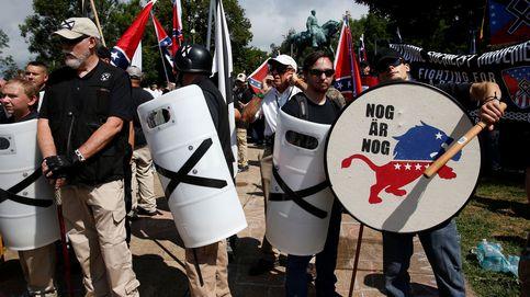 Así son los supremacistas blancos que convocaron la marcha de Virginia