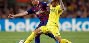 Post de El lío del lesionado Arthur con el snowboard en el FC Barcelona