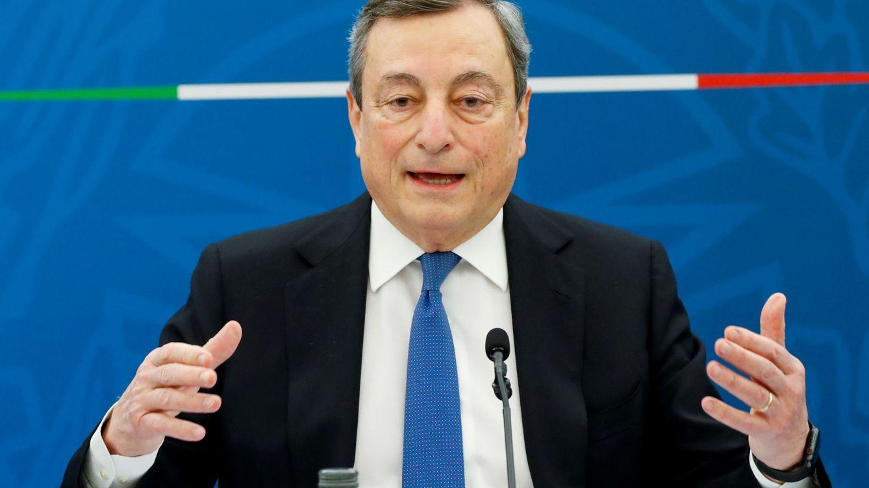 Mario Draghi renuncia a su sueldo como primer ministro de Italia: unos 110.000 euros