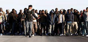 Post de Europa tiene la solución a los Aquarius mandar a los inmigrantes a Albania