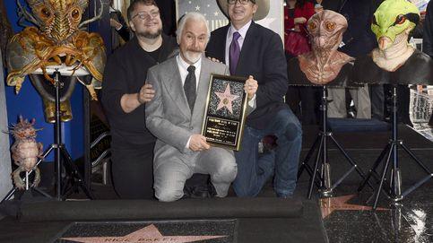 El estilista de los Gremlins planta a Hollywood