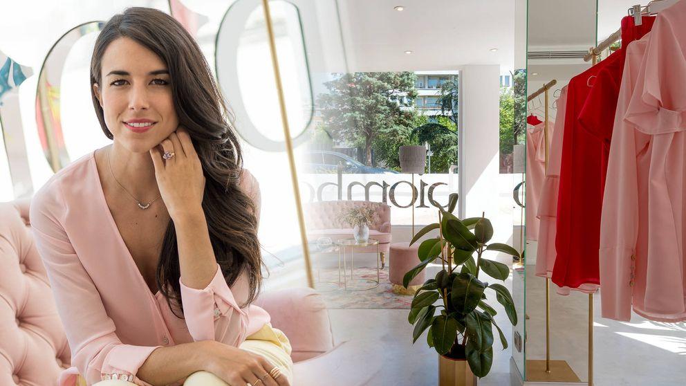 Laura Corsini, la diseñadora de las 'it girls' de Madrid