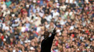 Zidane prepara el golpe de Estado