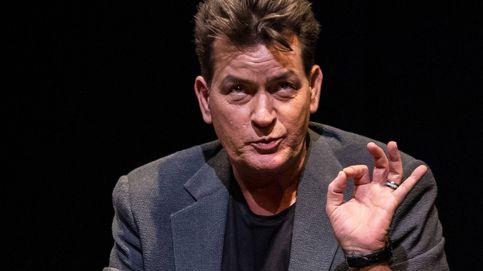 Charlie Sheen se cura del VIH con un tratamiento experimental