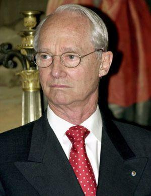 Fallece Carlos Hugo de Borbón, duque de Parma