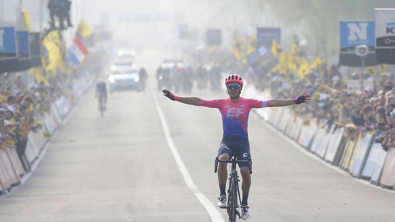 De Ronde van Vlaanderen, la vuelta ciclista que supera en expectación (créanlo) al fútbol