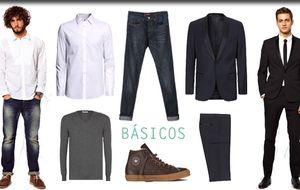 Guía de estilo: cinco básicos masculinos para todas las edades
