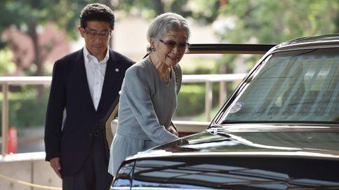 Alarma en Japón por el delicado estado de salud de la emperatriz Michiko