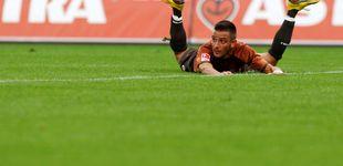 Post de Un futbolista denuncia que agentes secretos turcos dispararon contra él