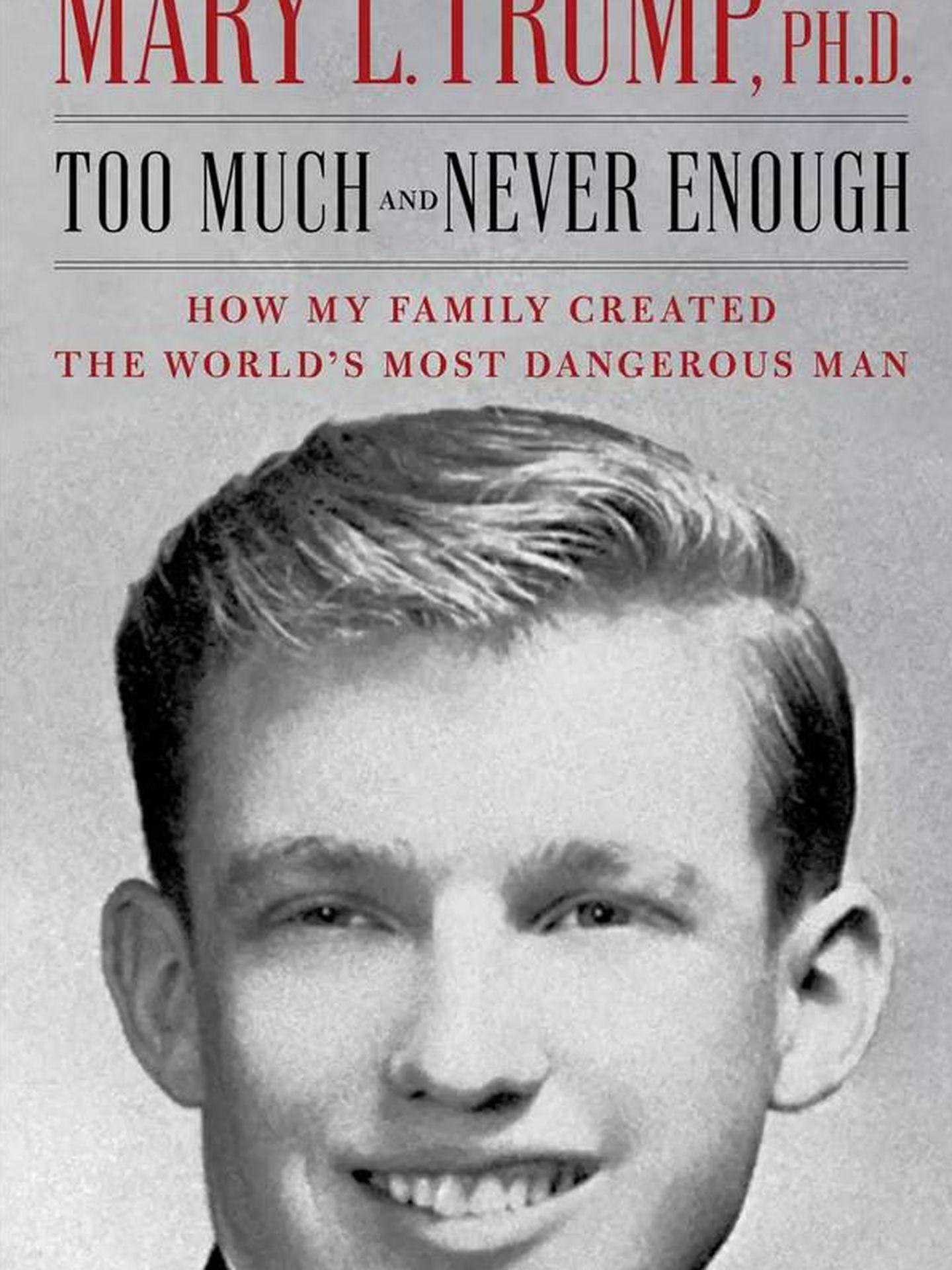 La portada del libro. (Simon and Schuster)