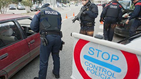 Guardia Civil y Mossos disparan a un hombre que gritó Alá es grande
