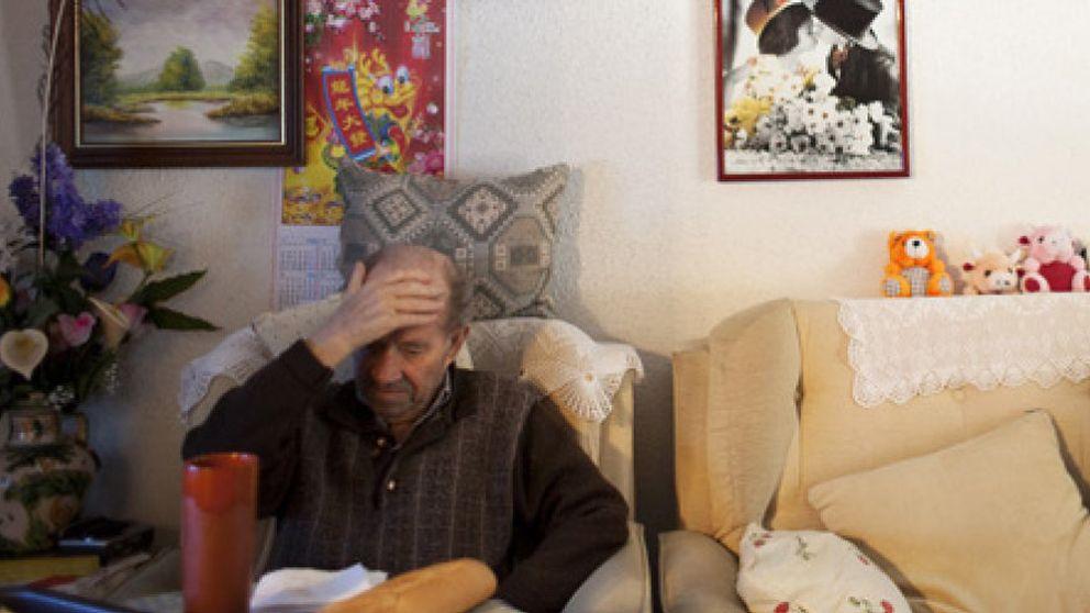 Un 6% de los ancianos madrileños podría ser víctima de malos tratos