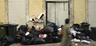 Post de Amenazan con multas de 55.000 euros por sacar la basura el día equivocado