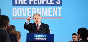 Post de UK se desata el cinturón rojo: Boris arrasa en feudos históricos del laborismo