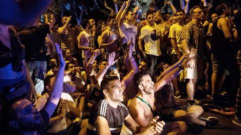 PSOE ficha como asesor al impulsor del manifiesto del Orgullo que 'expulsó' a Cs