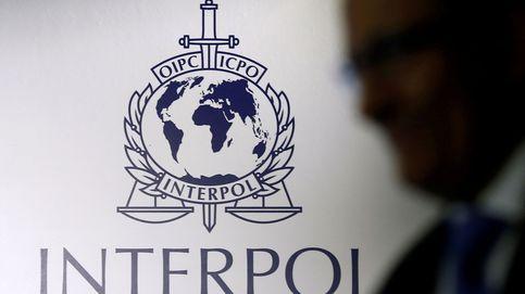 Interpol suspende el acceso de Afganistán a sus bases de datos