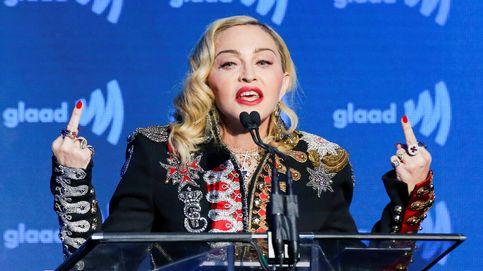 Madonna dice que Harvey Weinstein fue muy insinuante sexualmente con ella