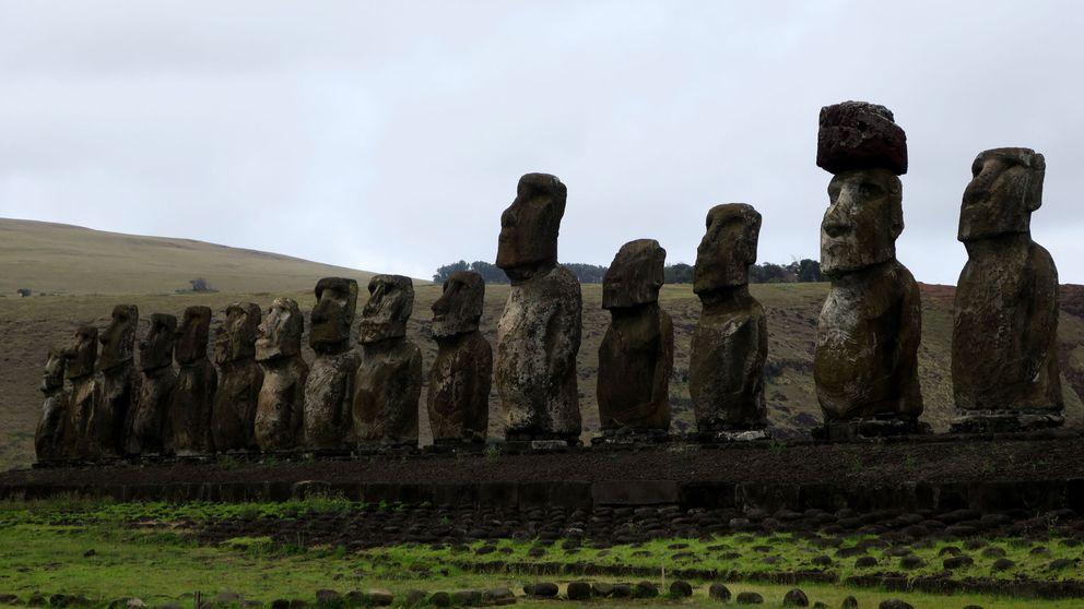 La última teoría sobre el misterio de la isla de Pascua: la cultura local no colapsó