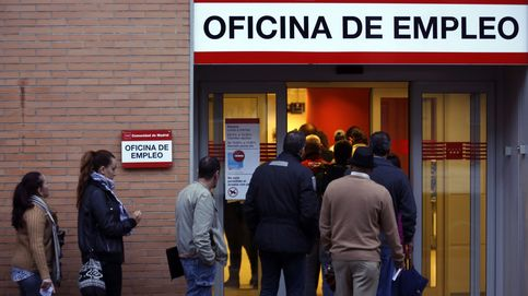 España sigue medalla de plata europea… en desempleo