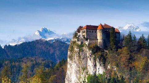 Castillos, mar, montañas... todo lo que te enamorará de Eslovenia