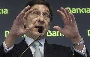 Bankia inicia la venta de su participación del 12,6% en el capital de NH Hoteles