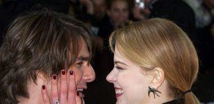 Post de ¿Le ha prohibido Tom Cruise a Nicole Kidman ir a la boda de su hijo?