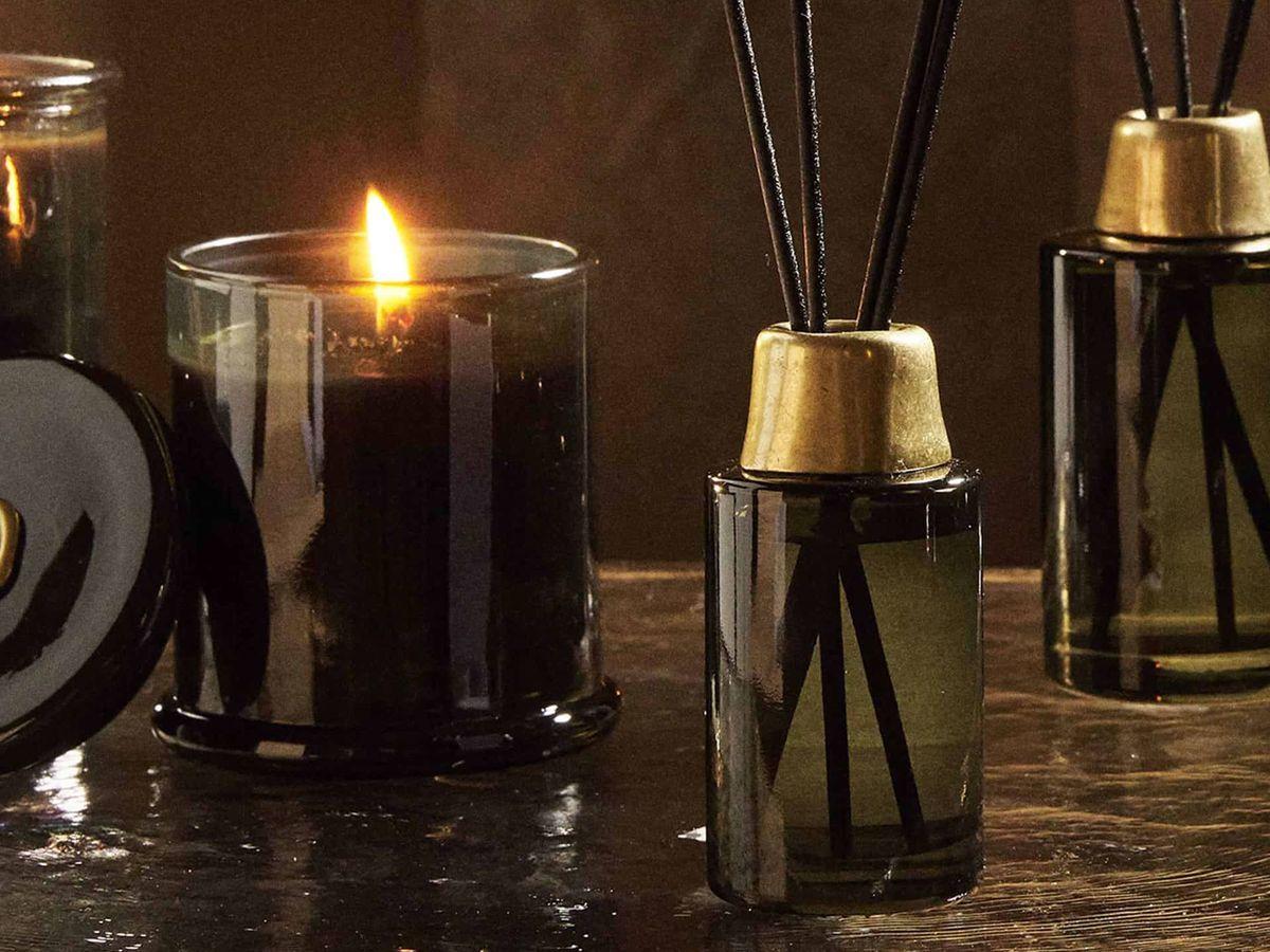 Foto: Estas fragancias de Zara Home te harán recordar la Navidad. (Cortesía)