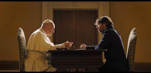 Post de Jordi Évole entrevista al Papa en el Vaticano en 'Salvados'
