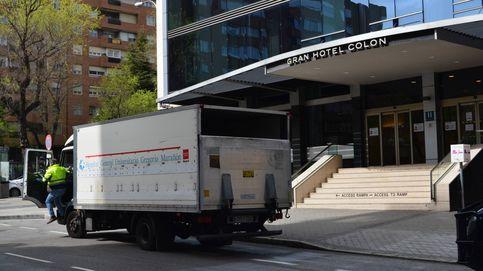 Transportes comprará 8M de mascarillas para camioneros, Renfe, Aena y Correos