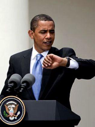 Foto: El tiempo se agota: cuenta atrás para que Estados Unidos esquive el 'secuestro presupuestario'